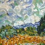 D'après Van Gogh